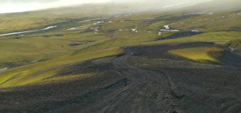 Salvador Cid – Islandia
