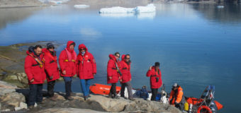 Manuel Toda – Groenlandia