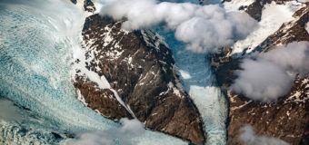 Ana María Sarrión – Groenlandia